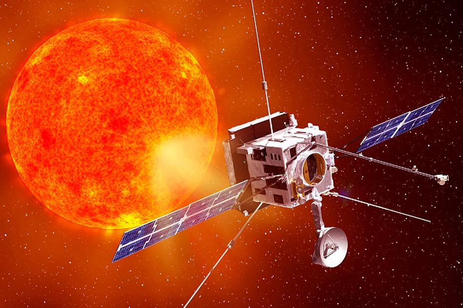 Centre Spatial de Lège (CSL) - Participation au programme de l'ESA Solar Orbiter