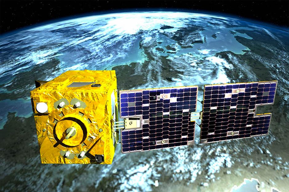 Centre Spatial de Lège (CSL) - Participation au satellite vietnamien (VNRedsat) et à la filière des satellites commerciaux