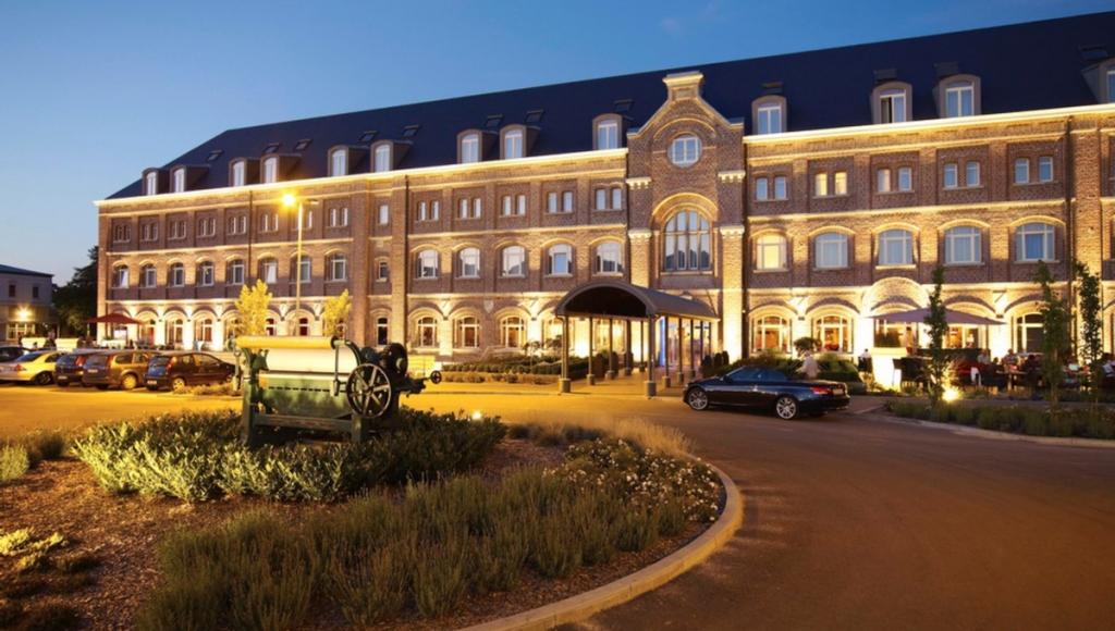 Hotel_verviers